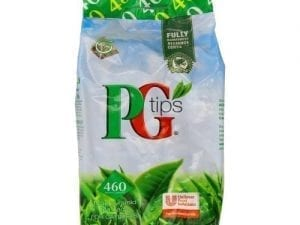 PG Tips Tea Bags - 460 Bag