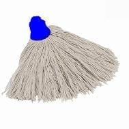 14oz Mop Head Blue