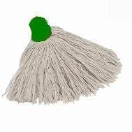 14oz Mop Head Green