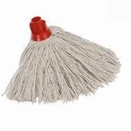 14oz Red Mop Head