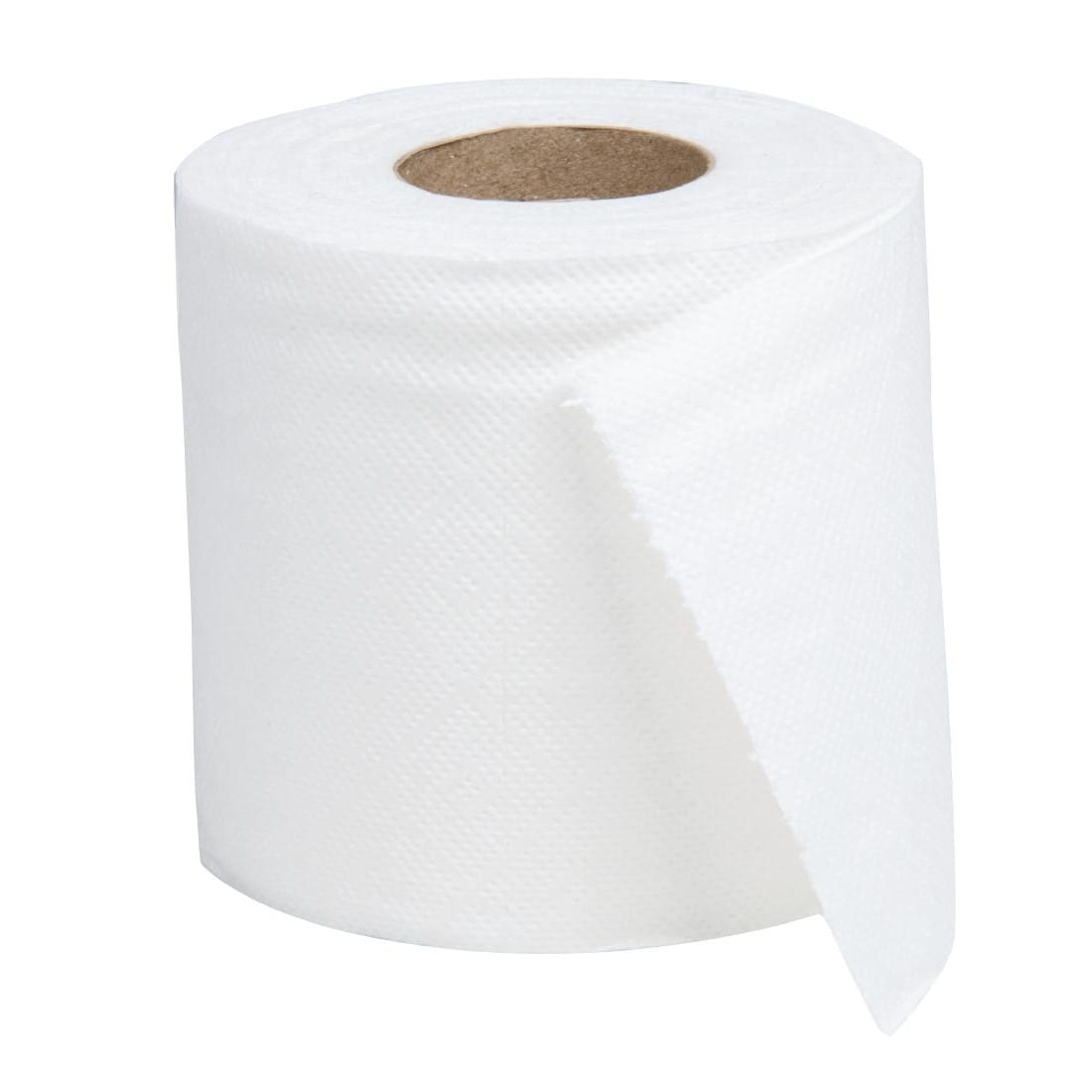 200 Sheet Toilet Rolls 2ply White 36 Pack Loorolls