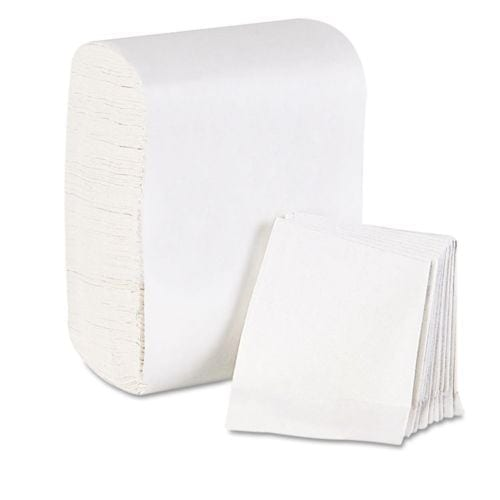 Loorollscom MZ Dispenser Napkins White