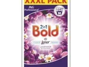 Bold Professional Powder - Lavender & Camomile 7.15kg 110 wash