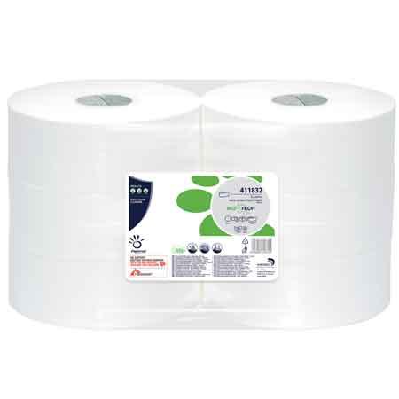 "Papernet BIOTECH Superior Jumbo 60mm 400m (2.25"") 411832"