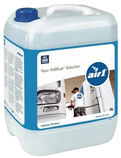 Air 1 Adblue - 10 litre 1