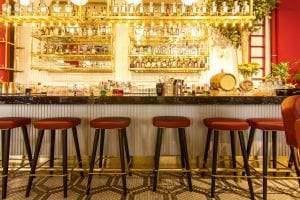 Tips To Glamorise Your Bar On A Budget this Winter