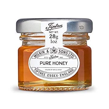 Tiptree Pure Honey Jars 28g - Box 72 1