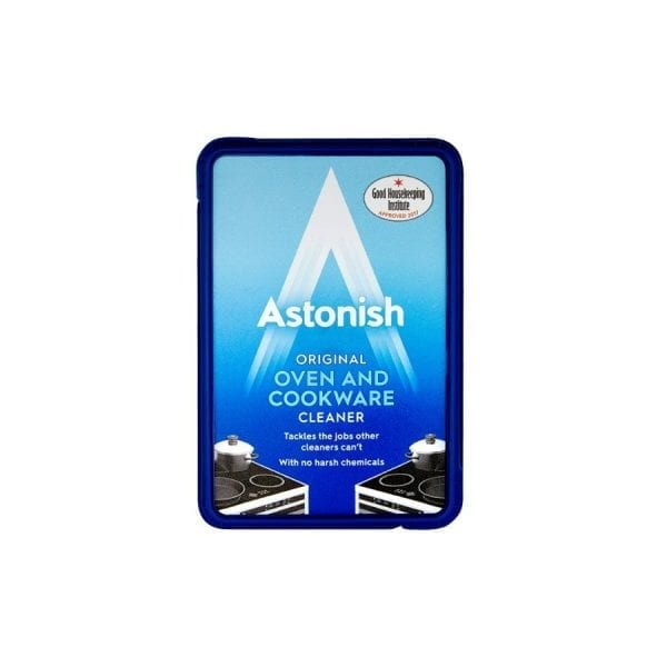 Astonish Oven And Cookware Cleaner Paste - 150g 1