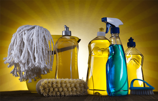 Best Cleaning products for your restaurant