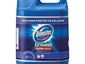 Domestos Thick Bleach