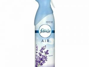 Febreze Air Spray - Lavender - 6 x 300ml