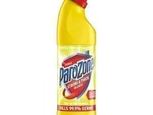 Parozone Thick Bleach 750ml Citrus - Box 12