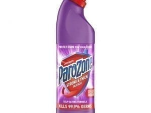 Parozone Thick Bleach 750ml Lavender - Box 12